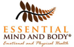 Essential Mind and Body Logo