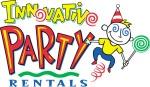 Innovative Party Rentals Logo