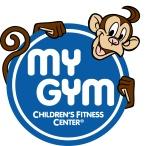 My Gym Logo - Color