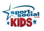Sport and Social Kids Logo