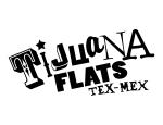 Tijuana Flats Print Logo